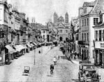 Speyer um 1900