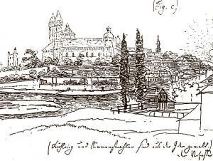 ansichtSP_Mendelssohn1837web